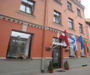 Rafael Hotel Riga