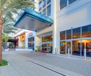 Hampton Inn - Suites Miami-Brickell-Downtown FL