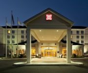 Hilton Garden Inn Mt Laurel