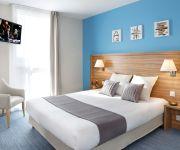 Appart'City Confort Vannes (Ex Park&Suites) Résidence de Tourisme