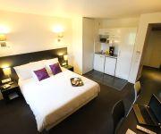 All Suites Appart Hotel Orly-Rungis Résidence de Tourisme