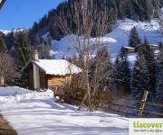 Achthütte Hütte