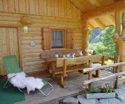 Almrosenhütte Hütte