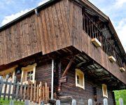 Bachgut Chalets Hütte