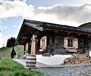 Bachalm 1802 Hütte