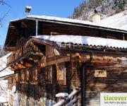 Grasreithütte Hütte