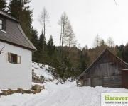 Staller Brendl Hütte