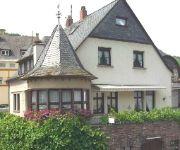 Winzerhaus Pension