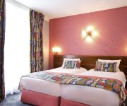 ibis Styles Le Havre Centre Auguste Perret