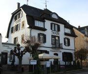 Baden-Baden: Boutique Hotel Société