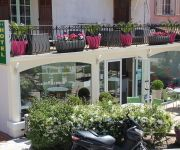 Hotel de la Corniche d'Or