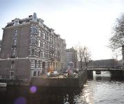 Hotel Amsterdam Inn City Centre