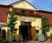 Alter Kamin Gasthaus