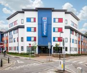 TRAVELODGE WOKING CENTRAL