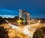 City Partner Webers das Hotel im RUHRTURM