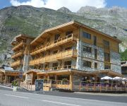 Hotel La Tovière