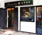 Le Peranakan Hotel