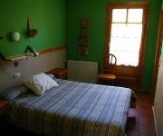 Hotel Rural Usón