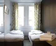 Slottsskogens Hotel & Hostel
