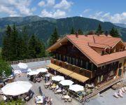 Hamilton Lodge Zweisimmen