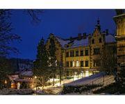 Wildbad Tagungsort Rothenburg
