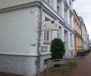 Rostock- Übernachtung