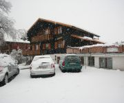 Chalet Galmihorn Reckingen