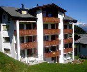 Weisshorn - Danckert 28 - Riederalp Mitte