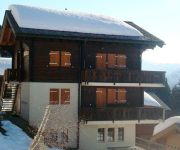 Aletschji Parterre - Riederalp Mitte
