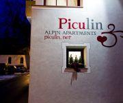Alpin Apartments Piculin