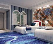 Macau Beverly Plaza Hotel
