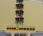 Shanghai Home Inn Plus