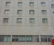 Hanting Hotel Shanghai Indoor Stadium West Branch