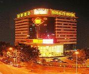 Royalty Hotel - Shenzhen