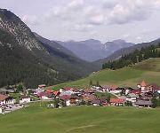 Steinkarblick und Berghäusl