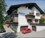 Weberhof Pension-Ferienwohnung