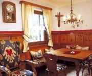 Appartements - Ferienwohnungen Mair