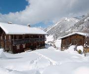 Samerhaus Hütte