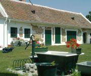 Rosa -Altes burgenländisches Bauernhaus