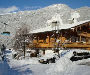 Apartments Mayrhofen - Landhaus Johannes