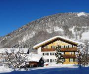 Familie Berbig Haus Alpenland