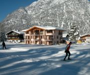 Appartements Alpenvital