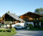 Ferienwohnung Alpenblick