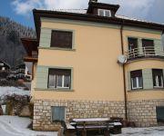 Ferienwohnungen Kircher Villa Baudisch