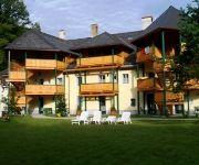 Wohnen im Forsthaus in Strobl