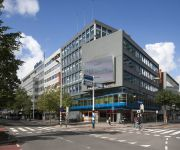 Easyhotel Rotterdam