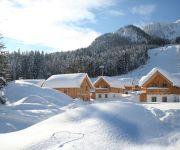 Alpenparks Luxury Hütte