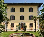 Villa Parri Historic Charming Residence in Tuscany