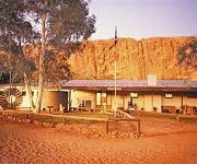 Glen Helen Homestead Lodge