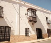 Hotel de Su Merced